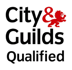 City and Guilds certified logo